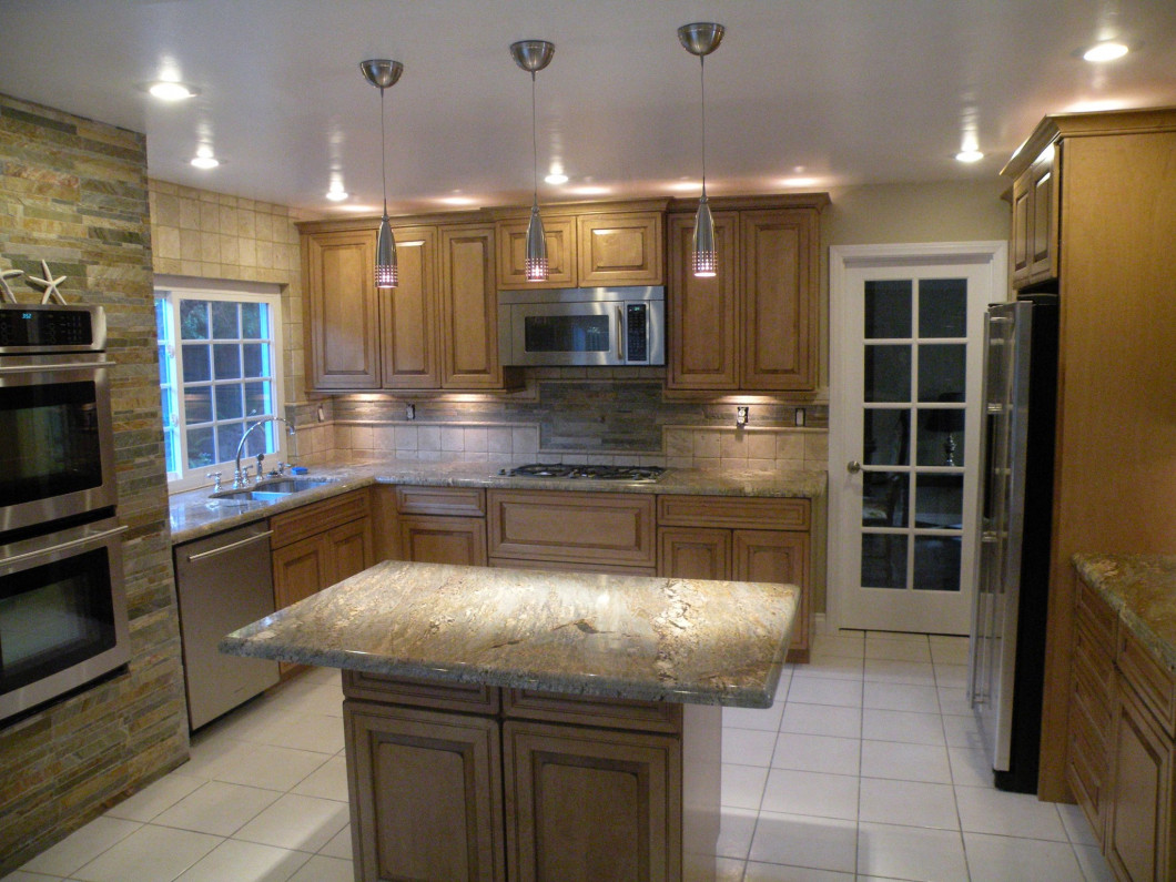 Kitchen Remodeling Services: Orange County, Huntington Beach, CA ...