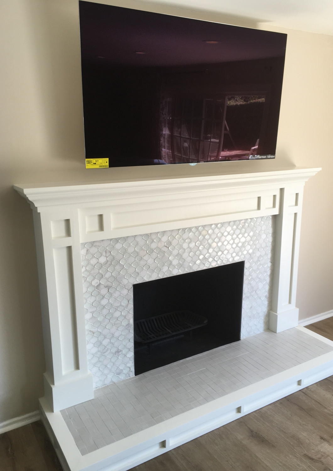 Superior Fireplace Remodeling Services in Huntington Beach, CA