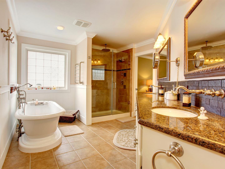 Bathroom Remodeling | Orange County, Huntington Beach, CA ...
